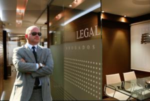 Oficina de Gustavo Mirabal