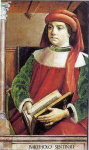 Bártolo de Sassoferrato