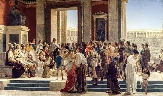 derecho griego