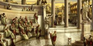 Juristas romanos